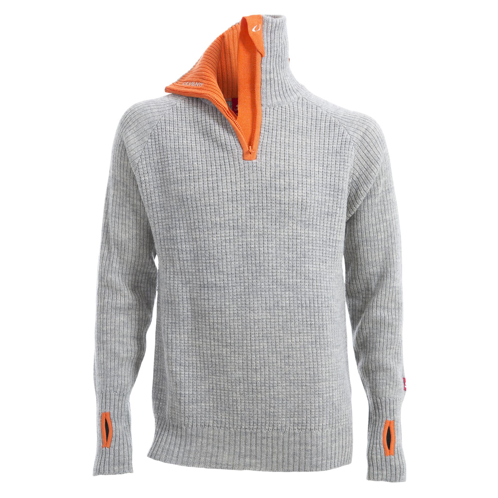 Utrolig god og komfortabel genser