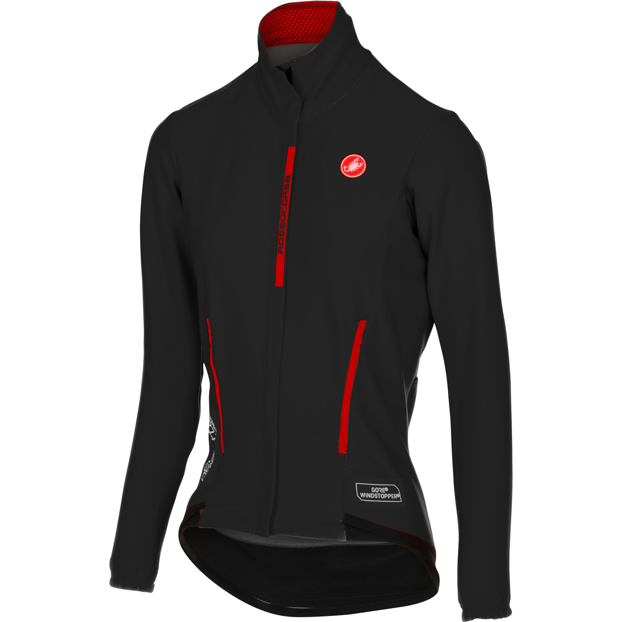Perfetto Long Sleeve W