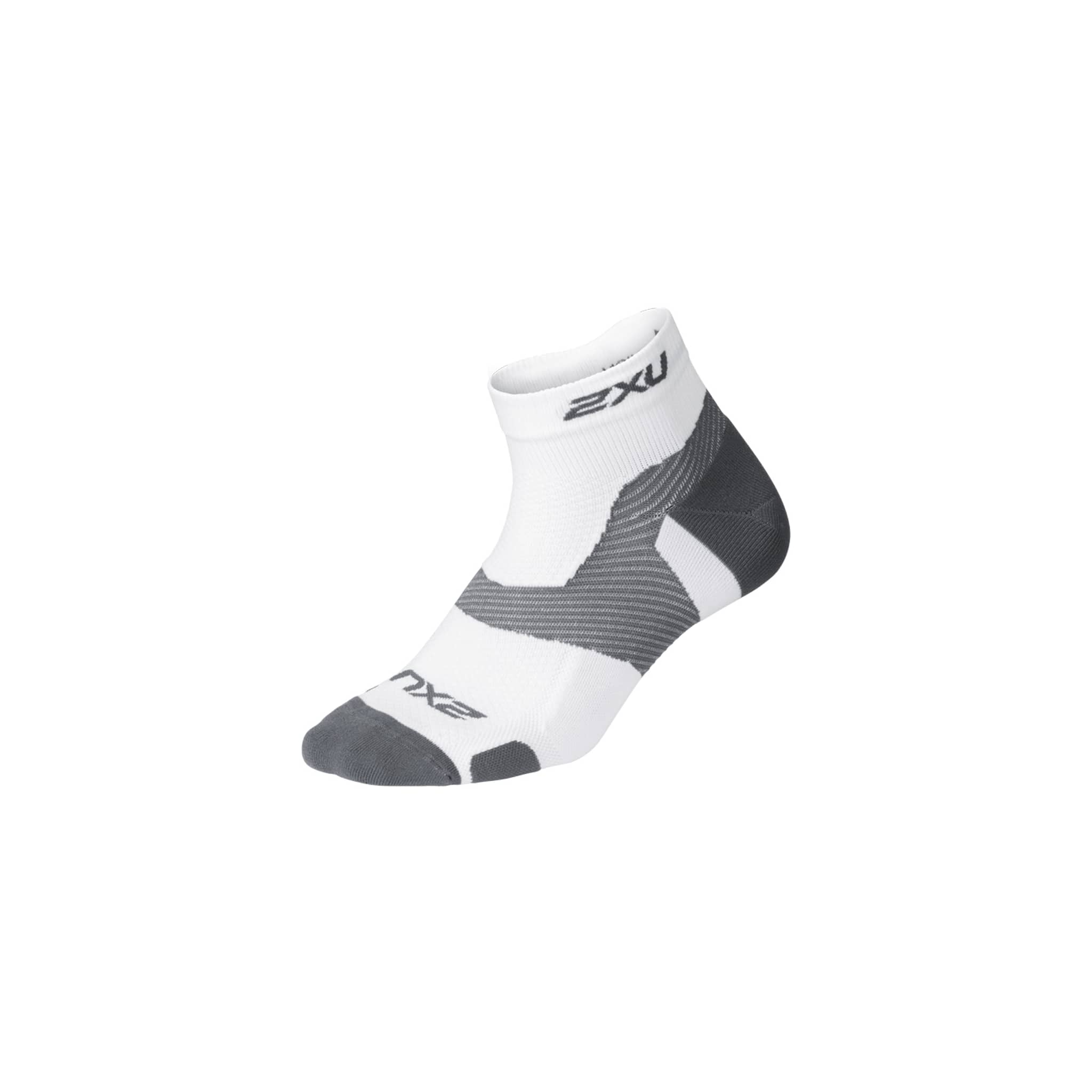 Vectr Light Cushion 1/4 Crew Socks