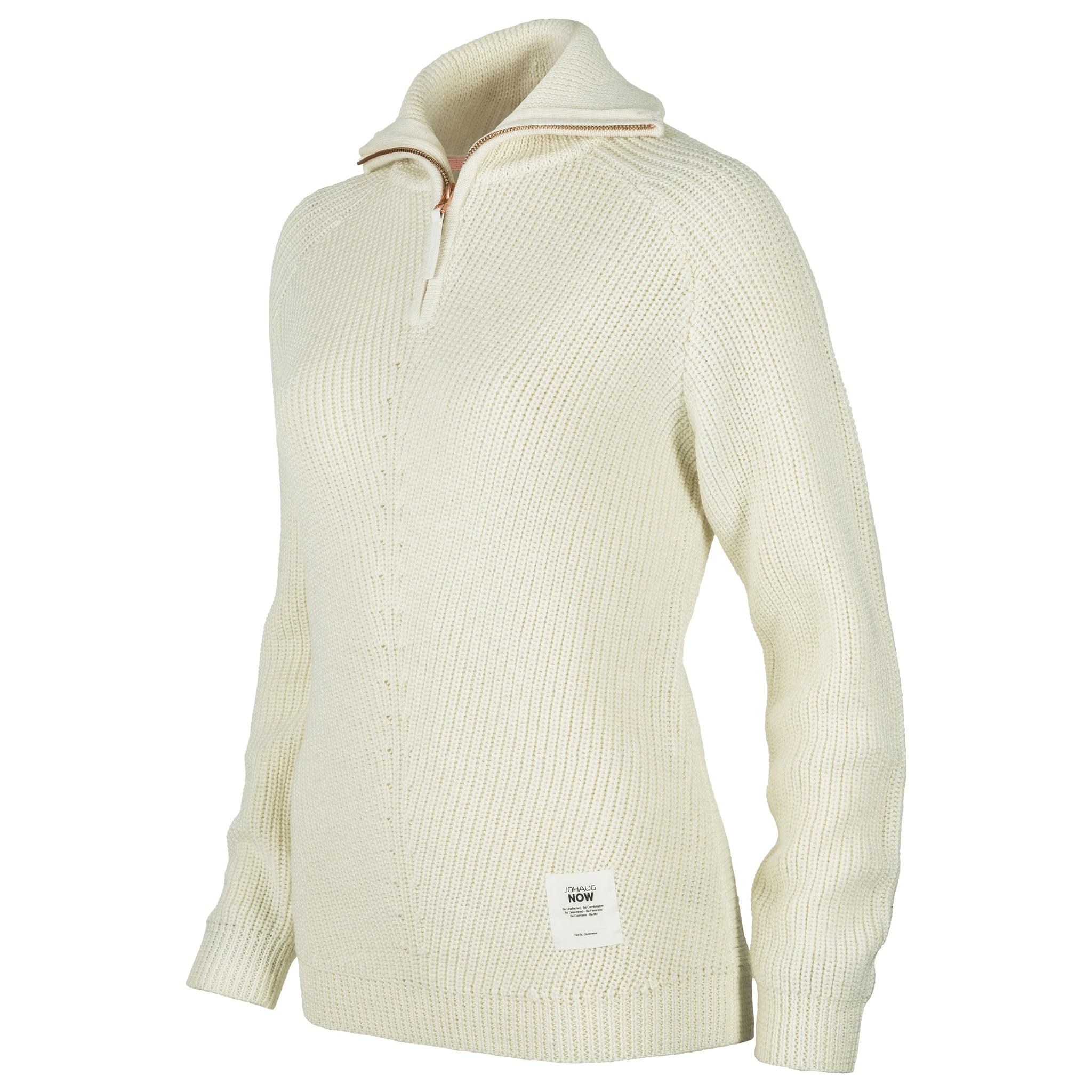 Varm og komfortabel genser