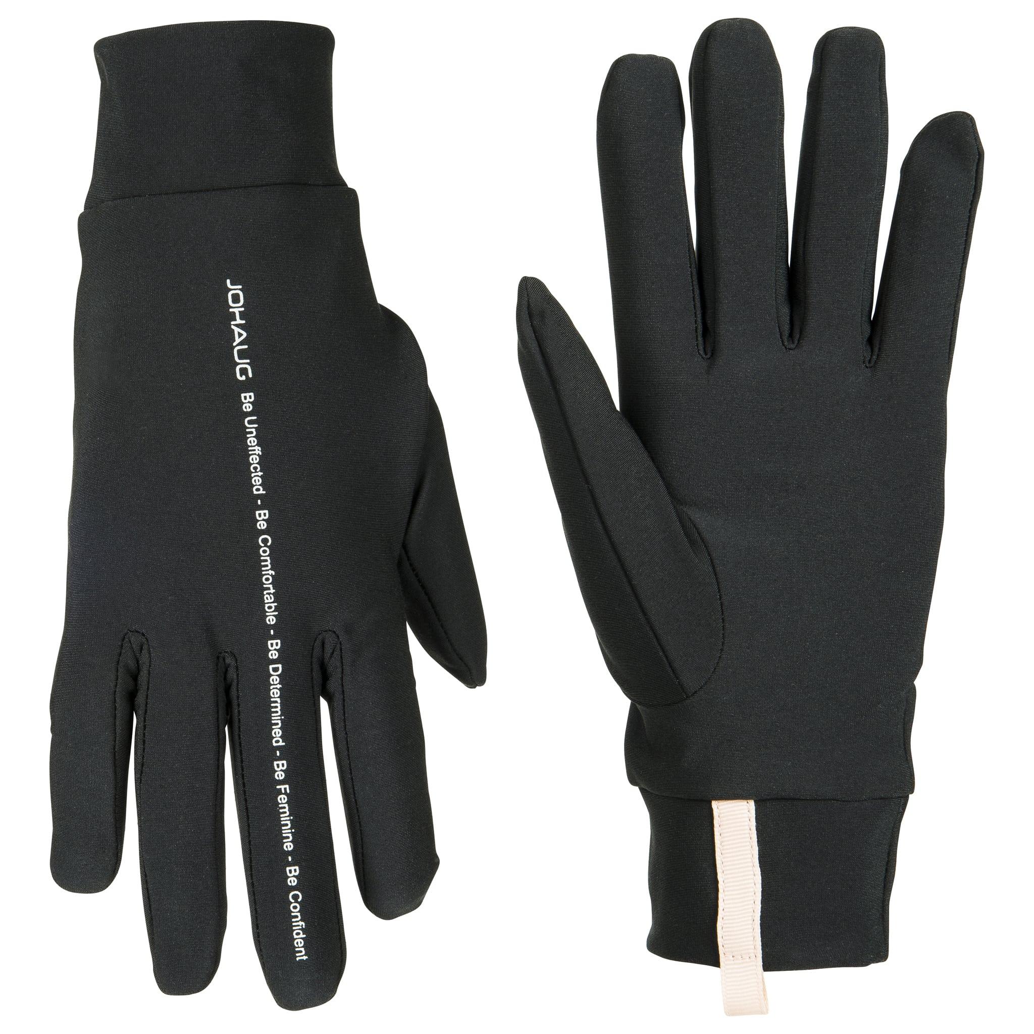 Varme og komfortable hansker