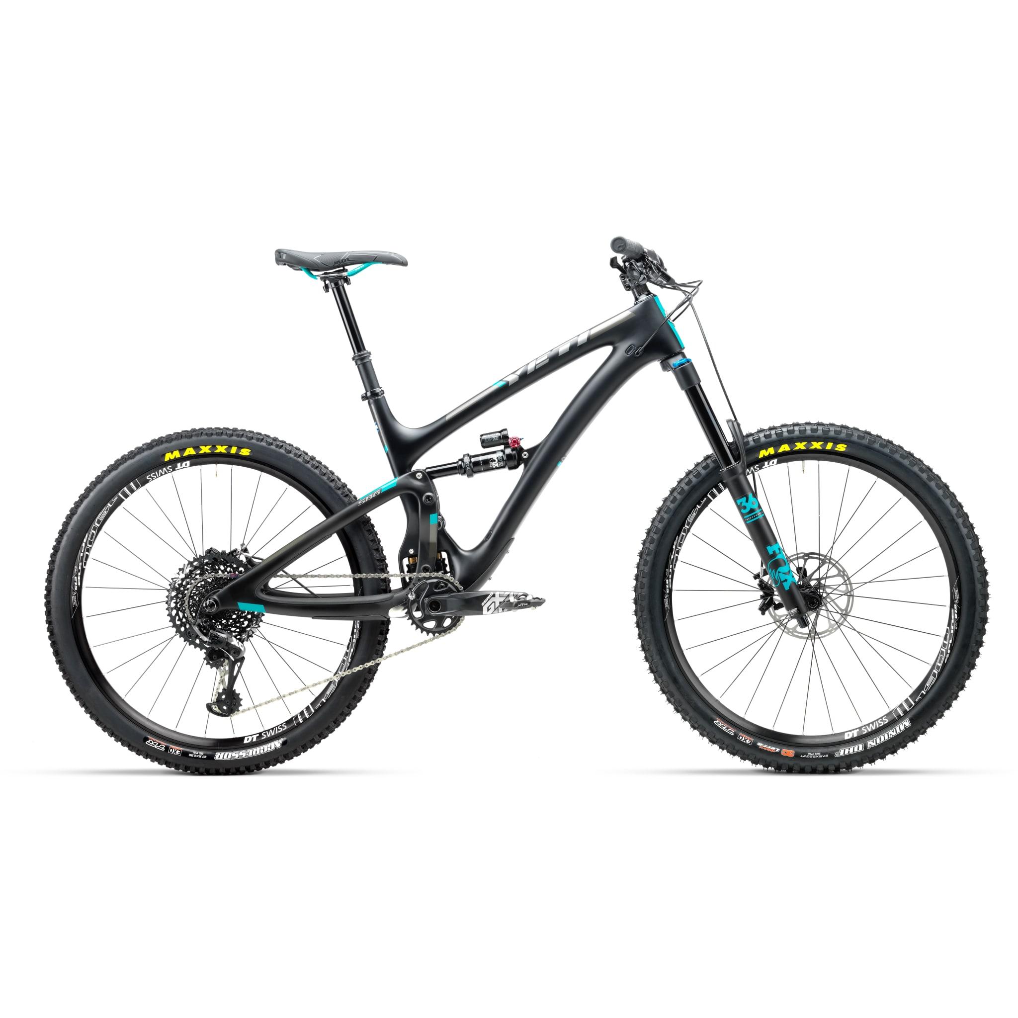 2018 SB6 Carbon GX Eagle