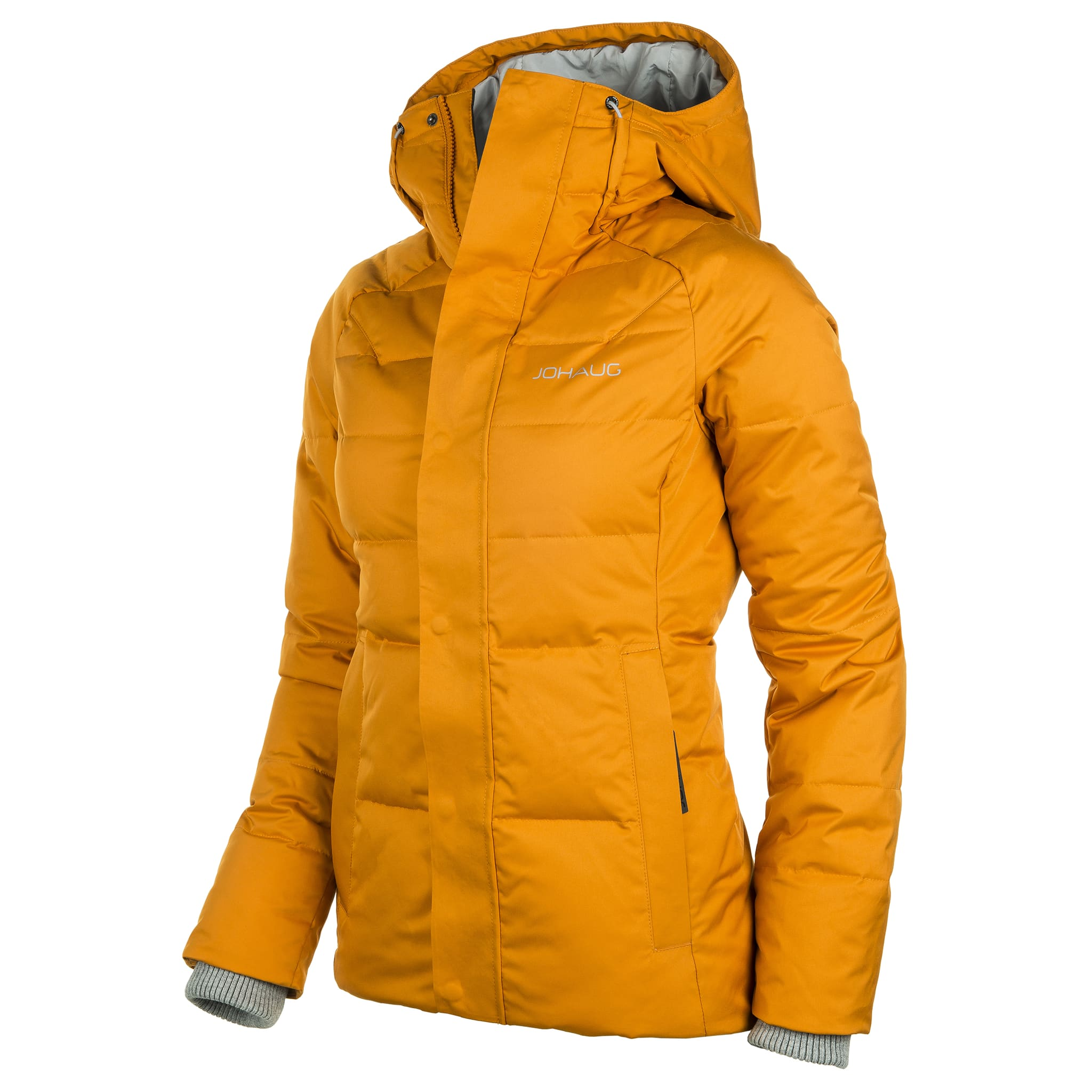 Cocoon Down Jacket