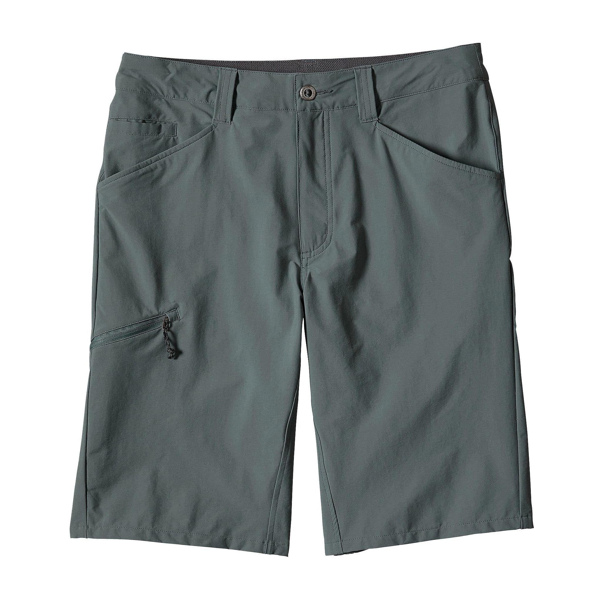 Tynn og lett shorts for reise og fritid