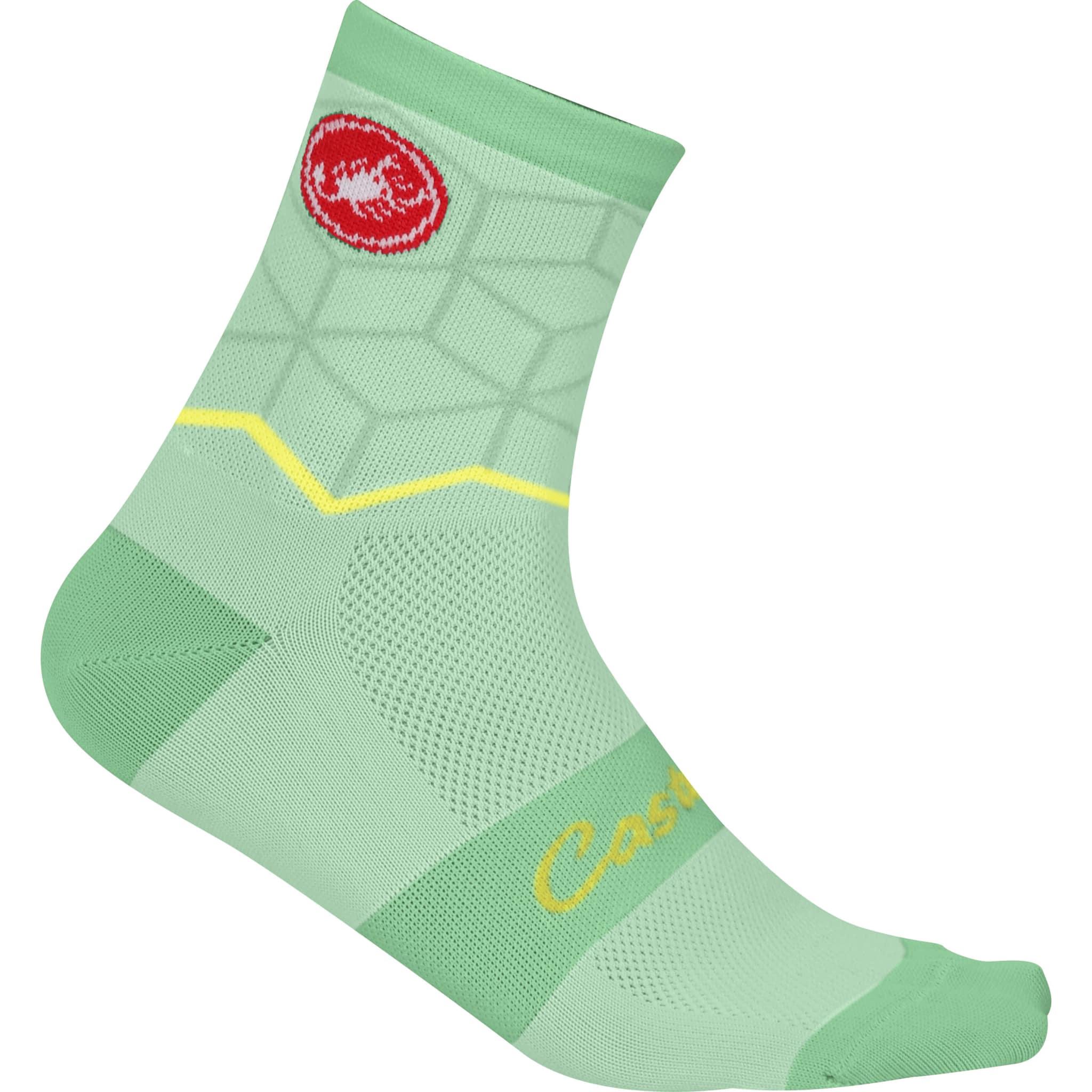 Vertice Sock