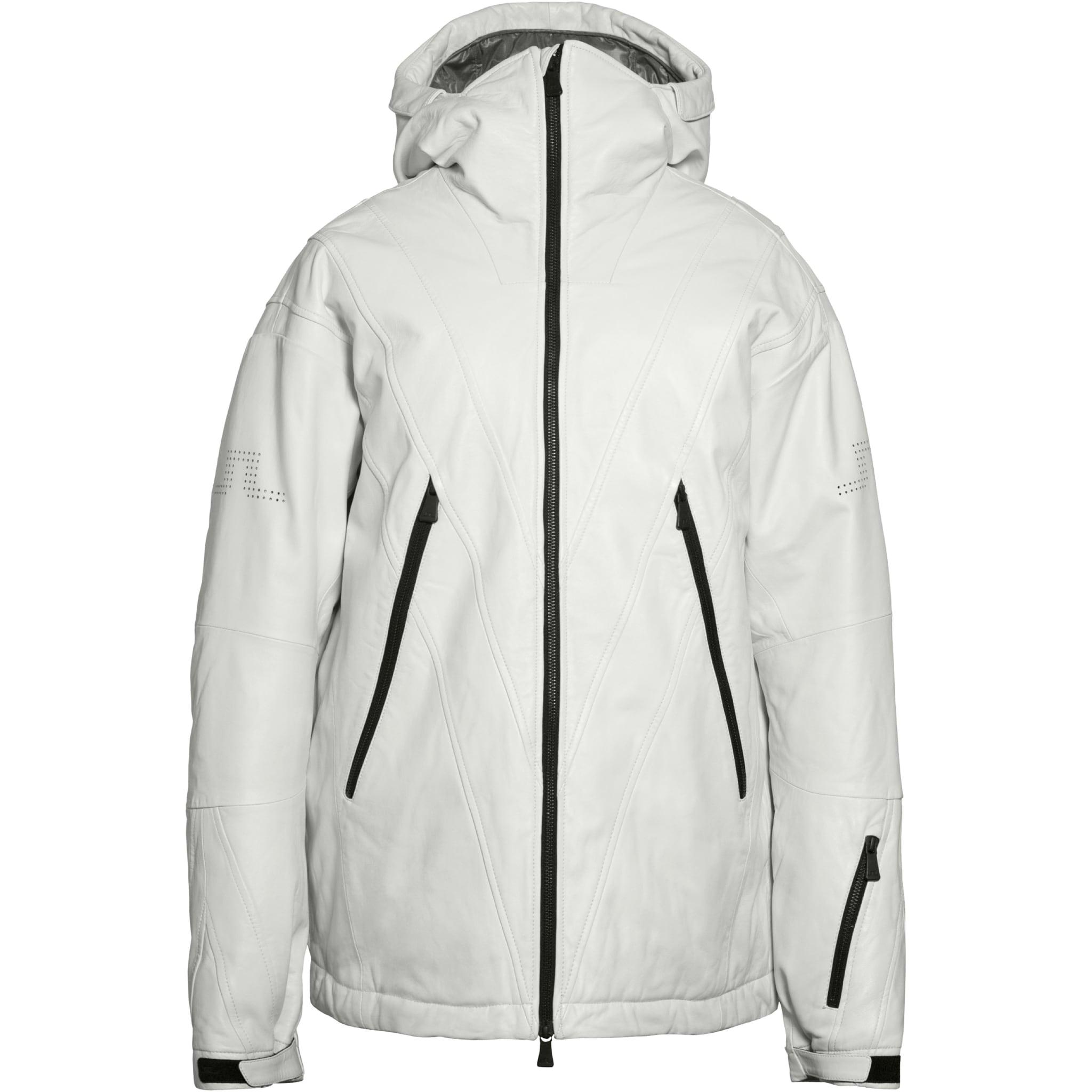 Johan Ski Leather Jacket W