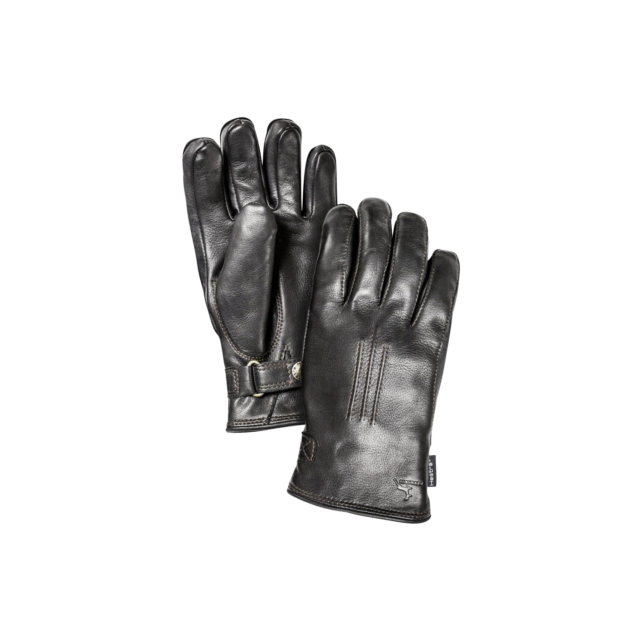 Deerskin Lamb Gloves