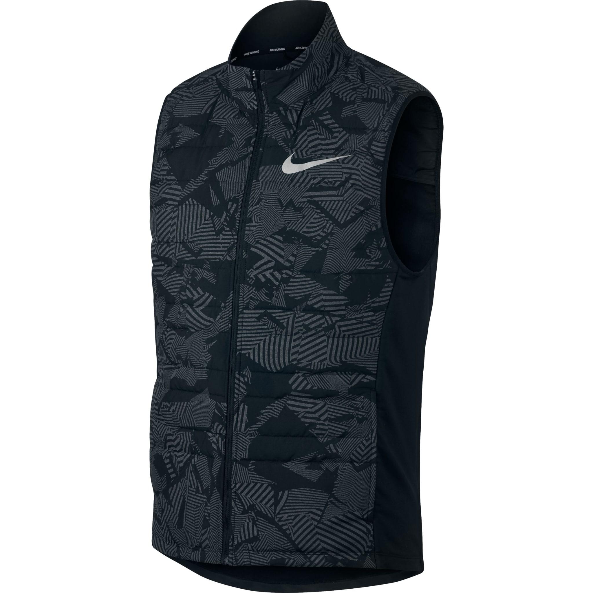 Essential Flash Running Vest
