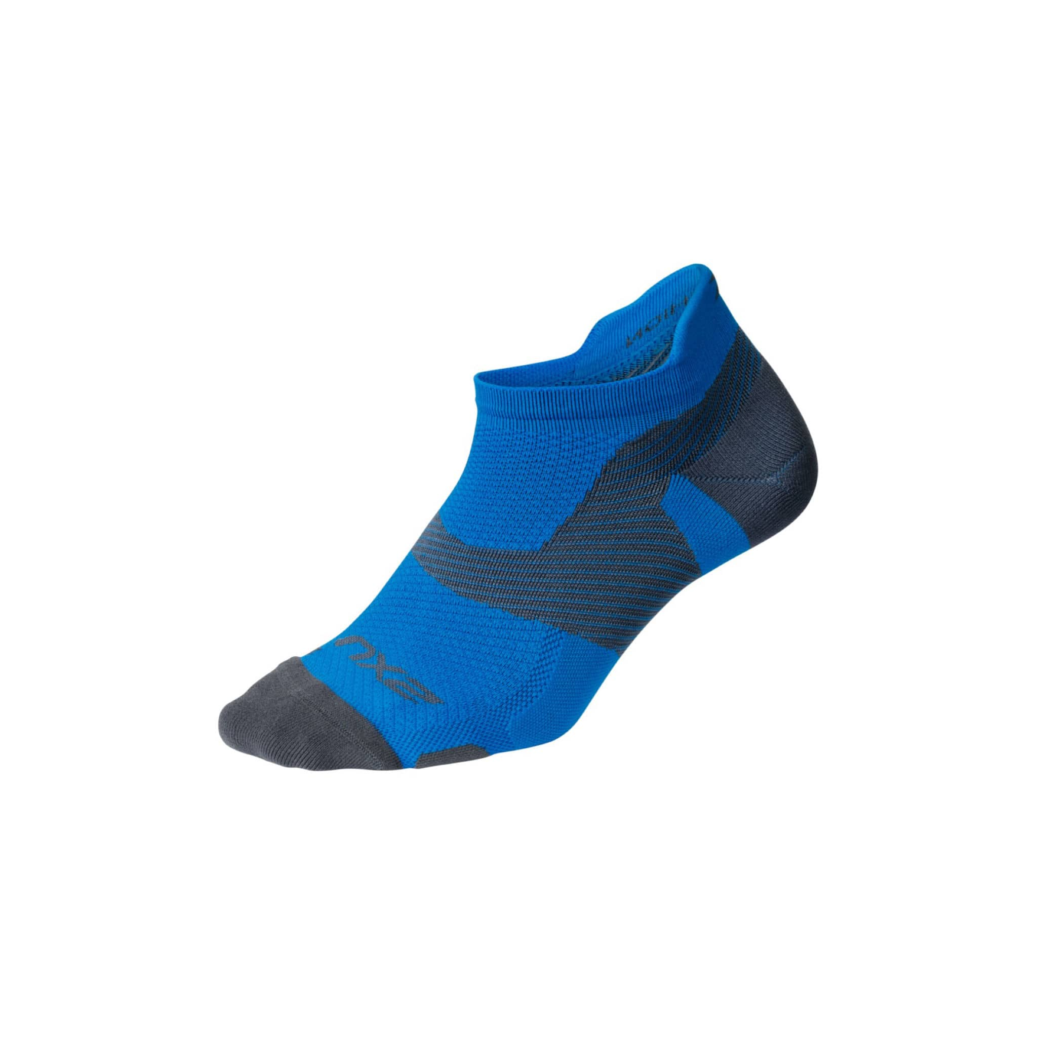 Vectr Light Cushion No Show Socks