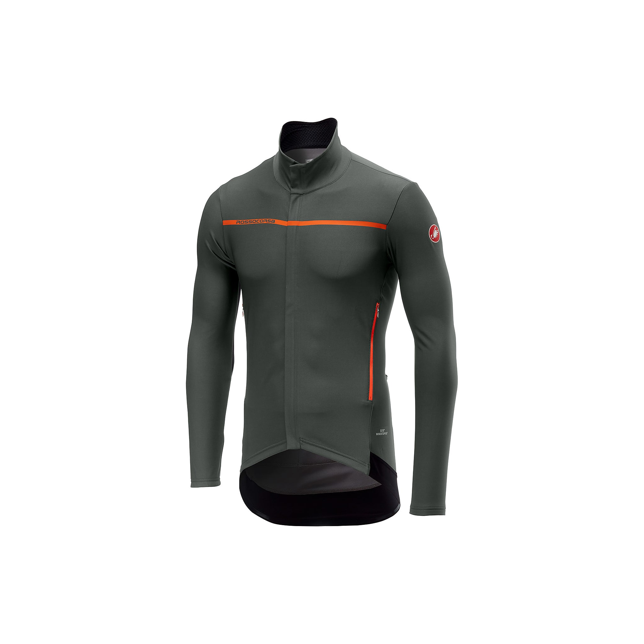 Perfetto Long Sleeve