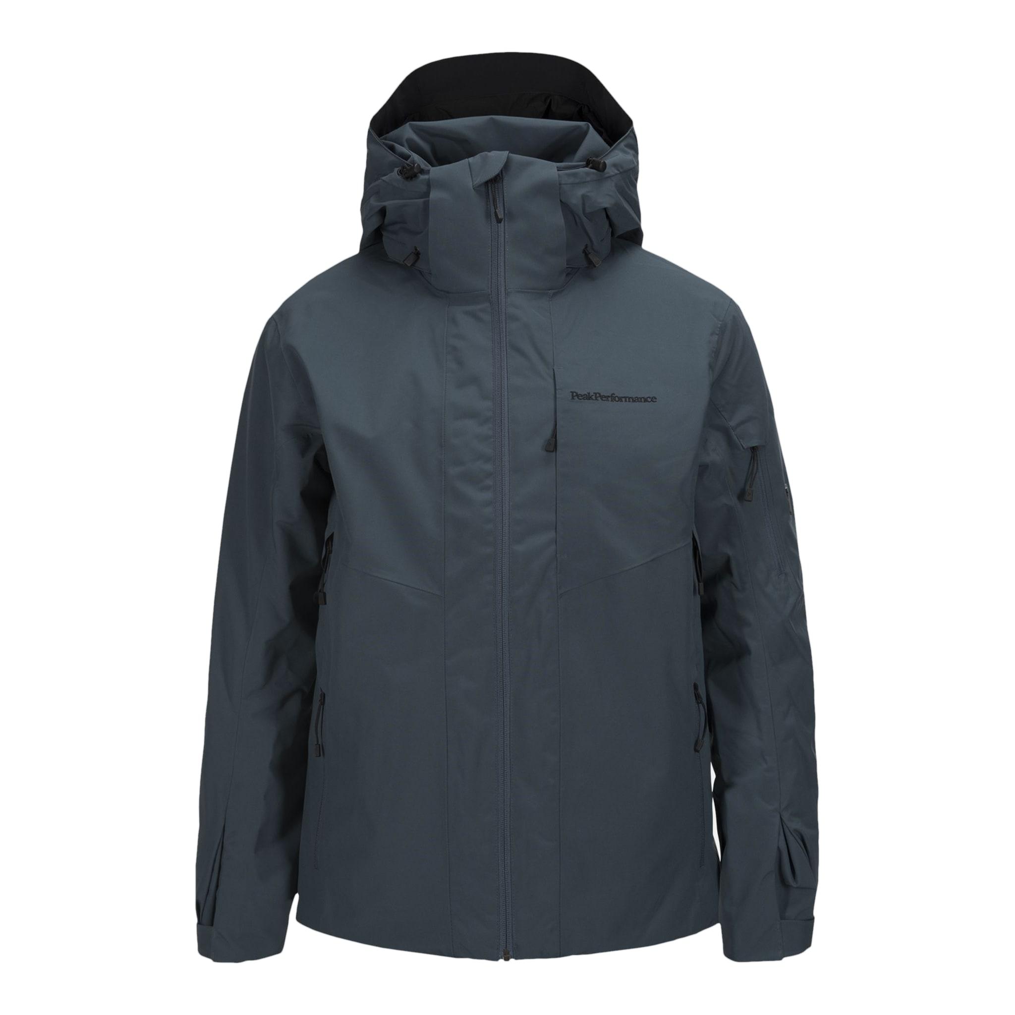 Maroon2 jacket