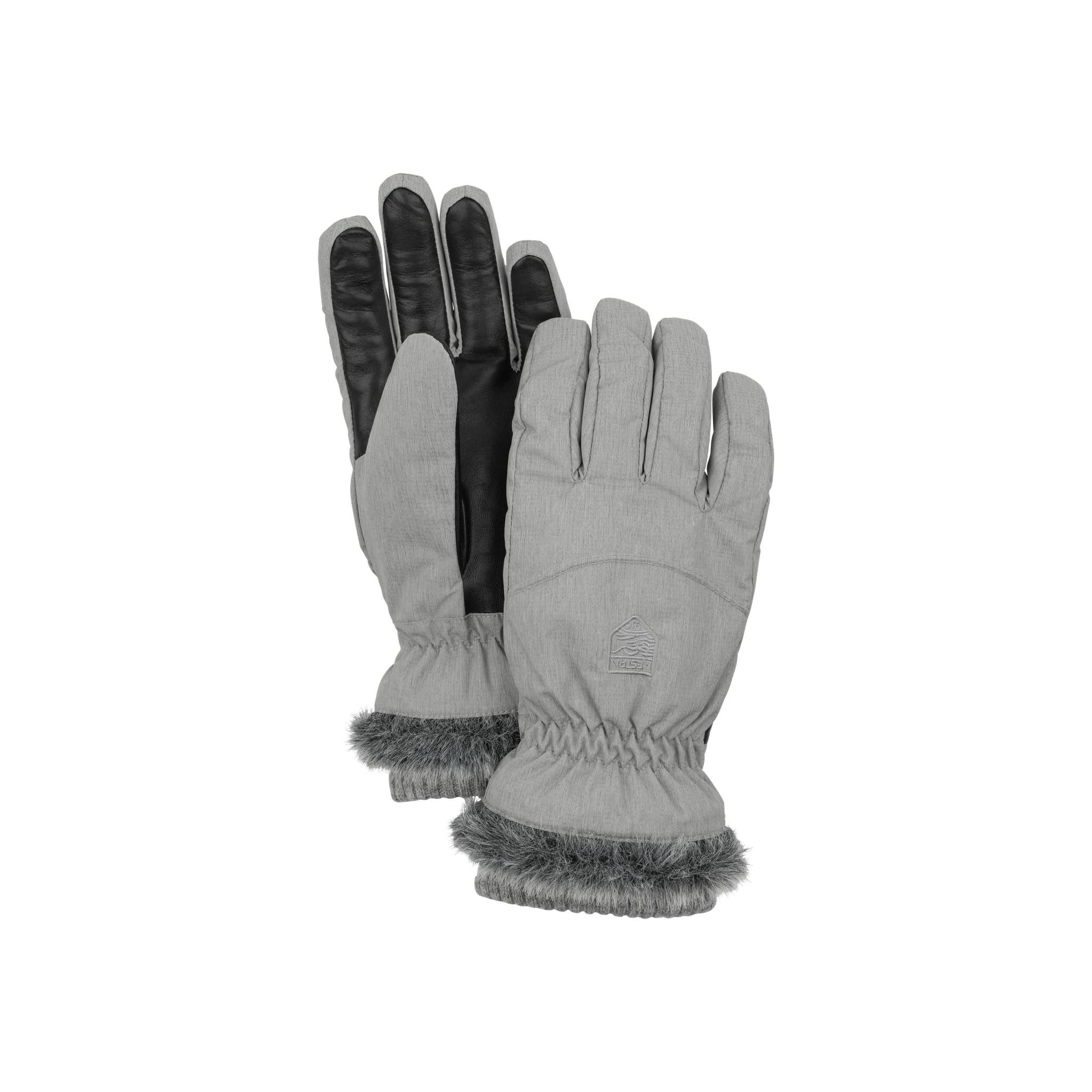 Primaloft Winter Forest Gloves W