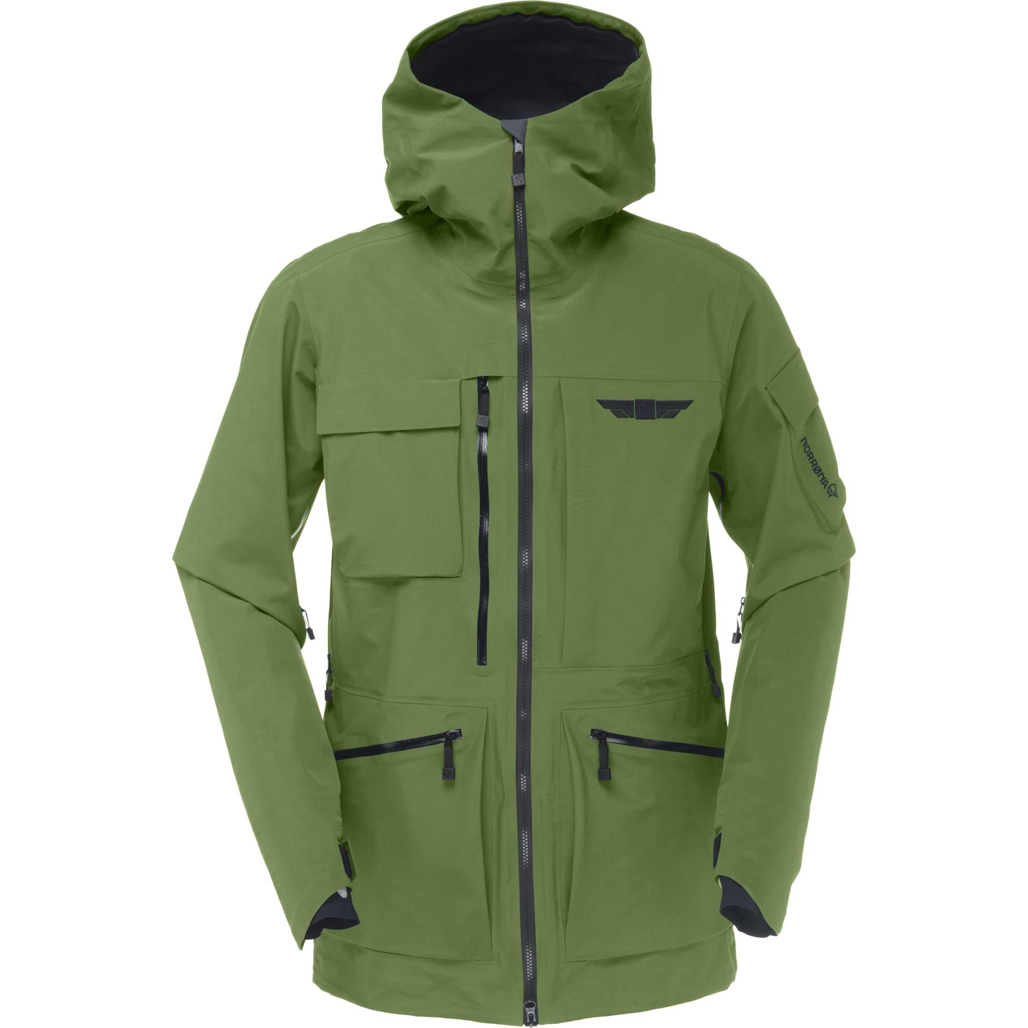 Tamok Gore-Tex Jacket