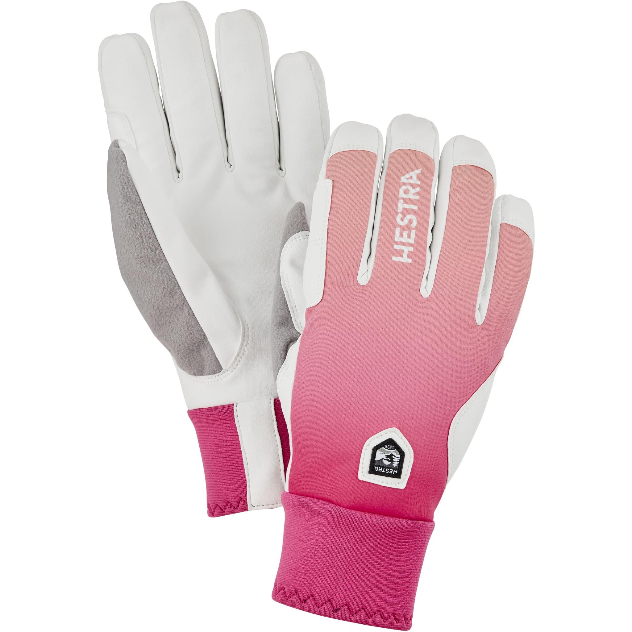 XC Primaloft Gloves W