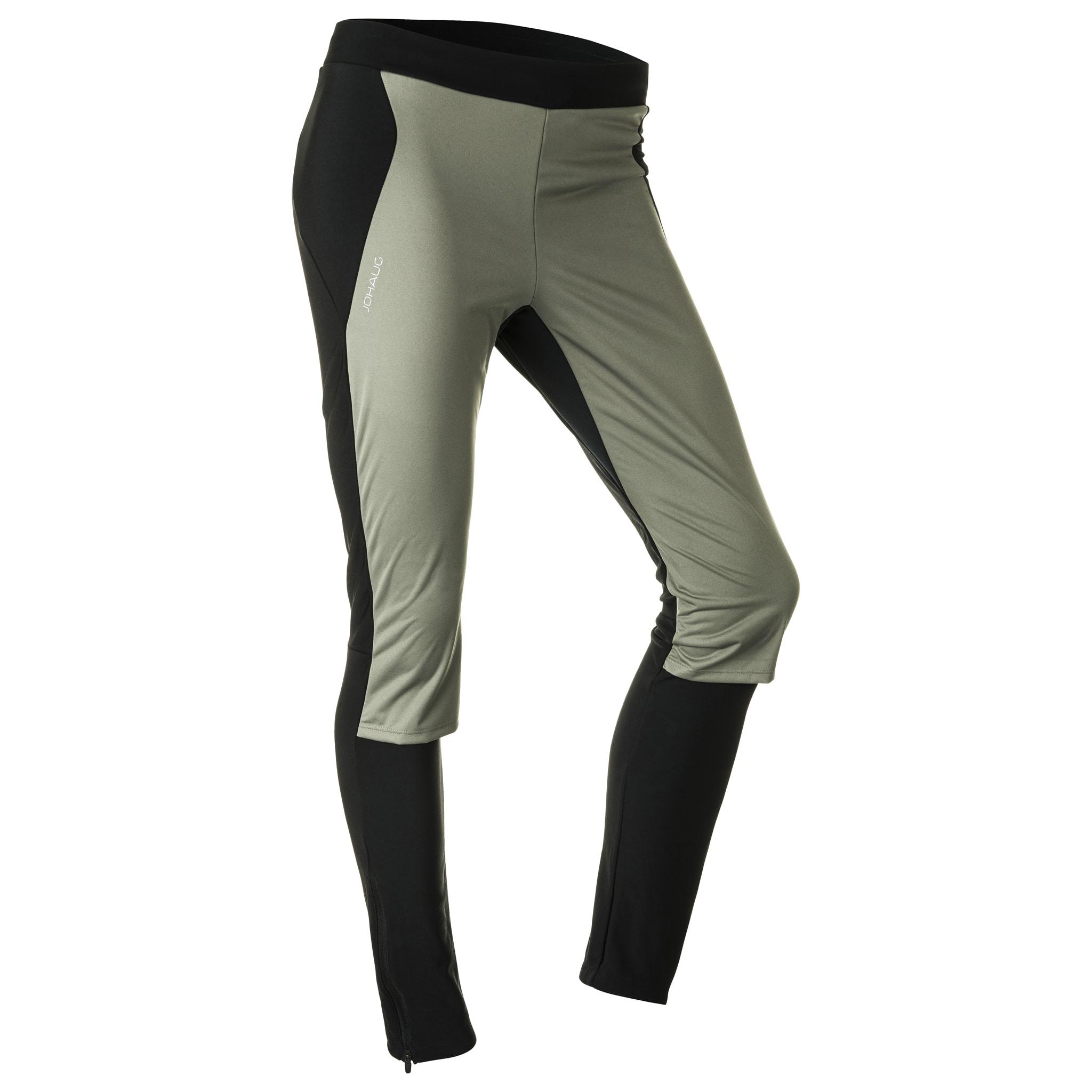 Lette og tekniske bukser for ski eller andre vinteraktiviteter