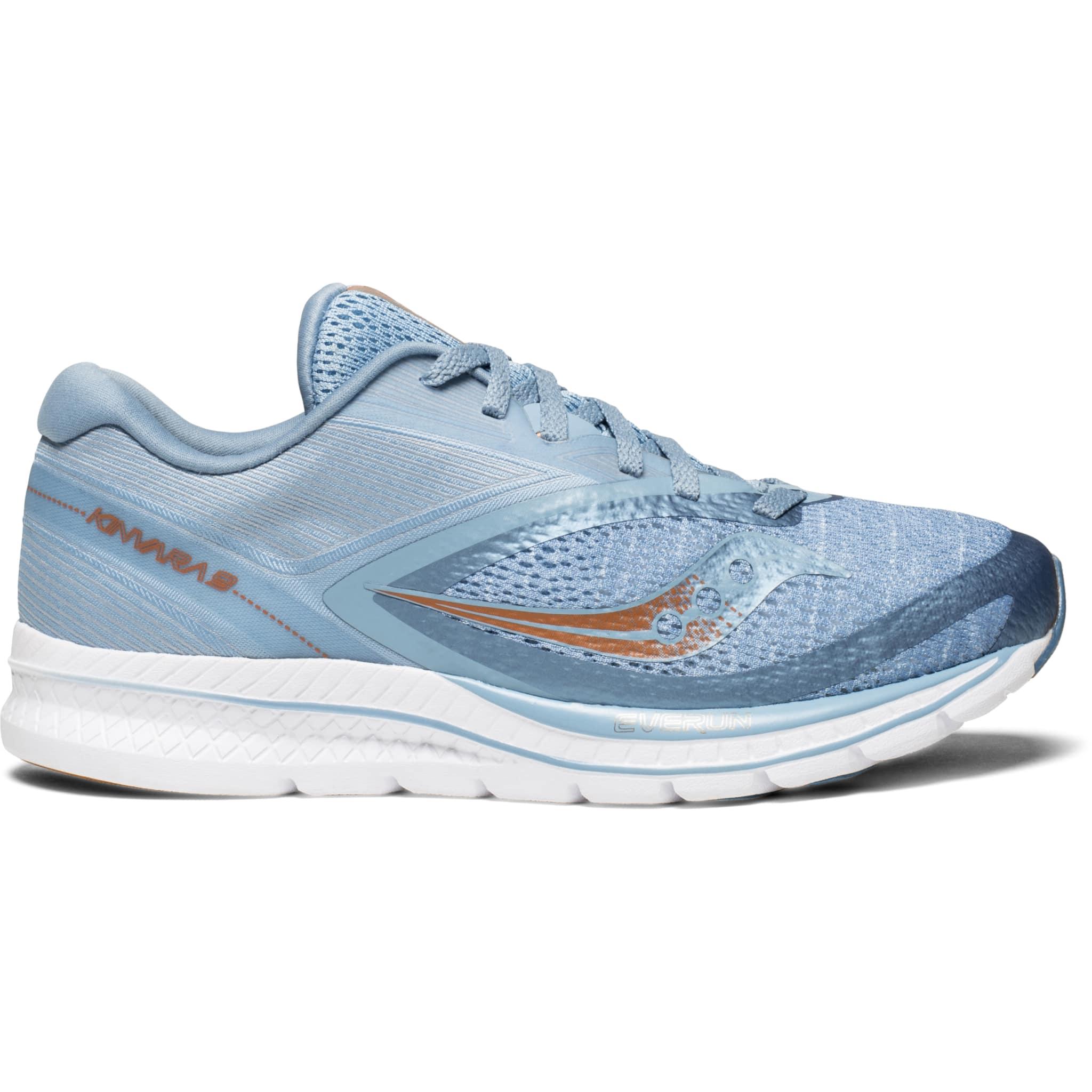 Lettvekts-løpesko for intervaller og raske treningsturer