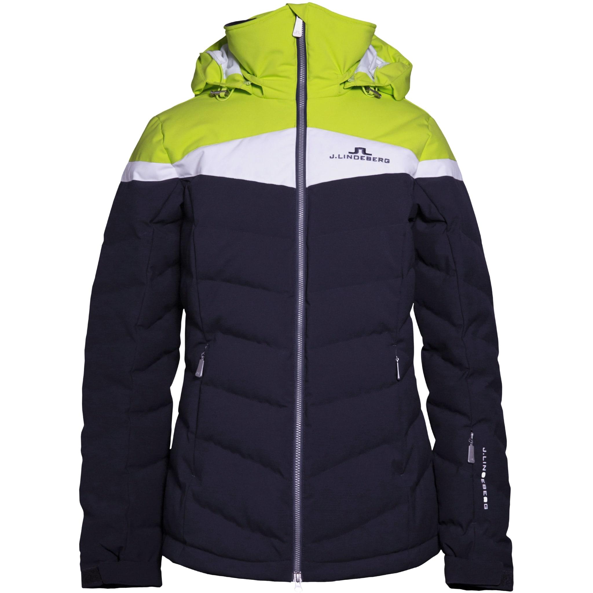 Crillon Down Jacket W