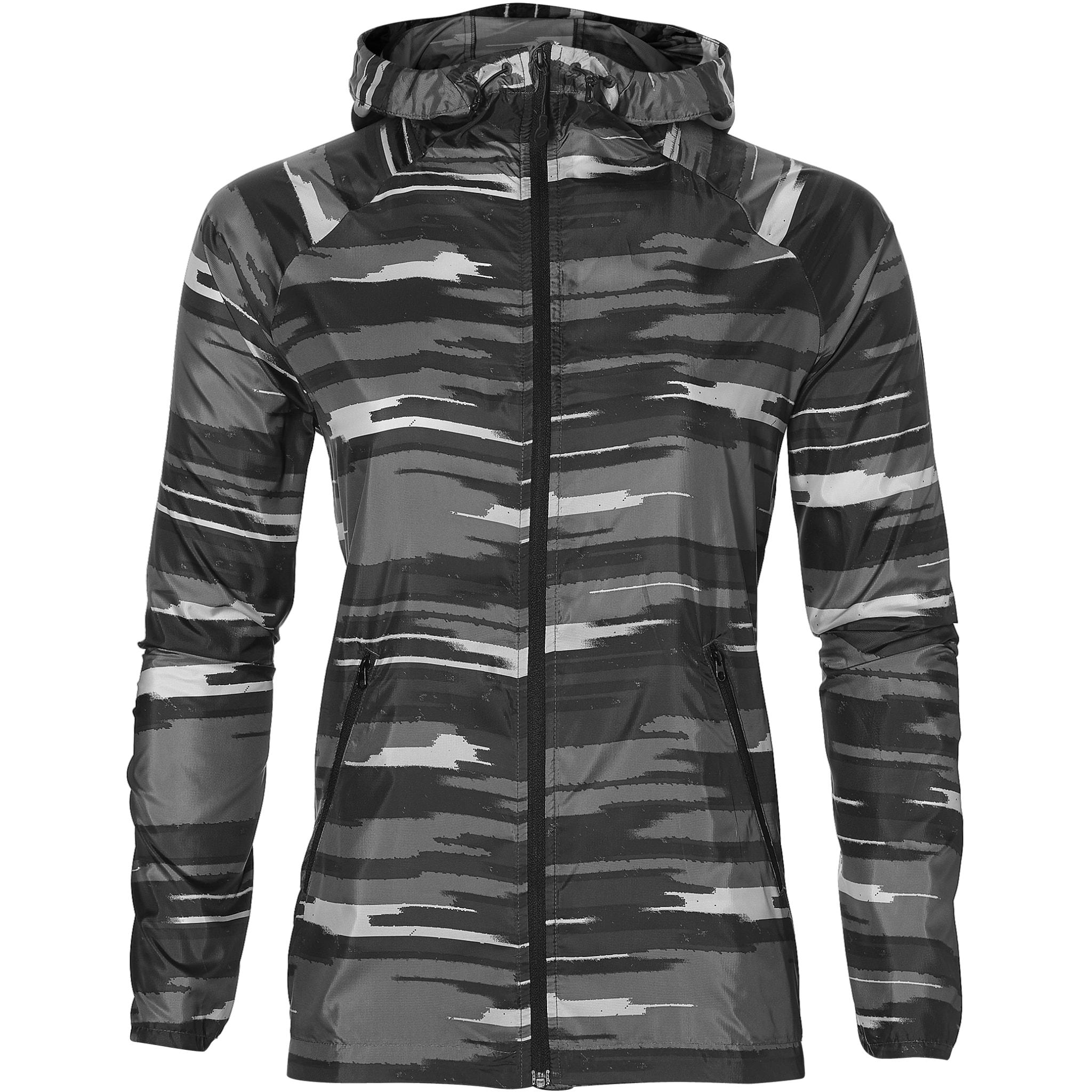 FuzeX Packable Jacket W