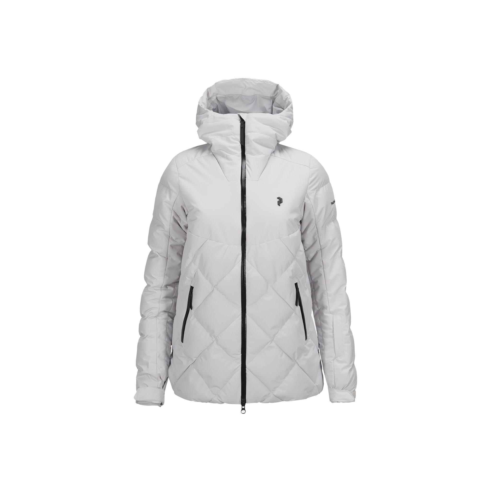 Alaska Melange Ski Jacket W