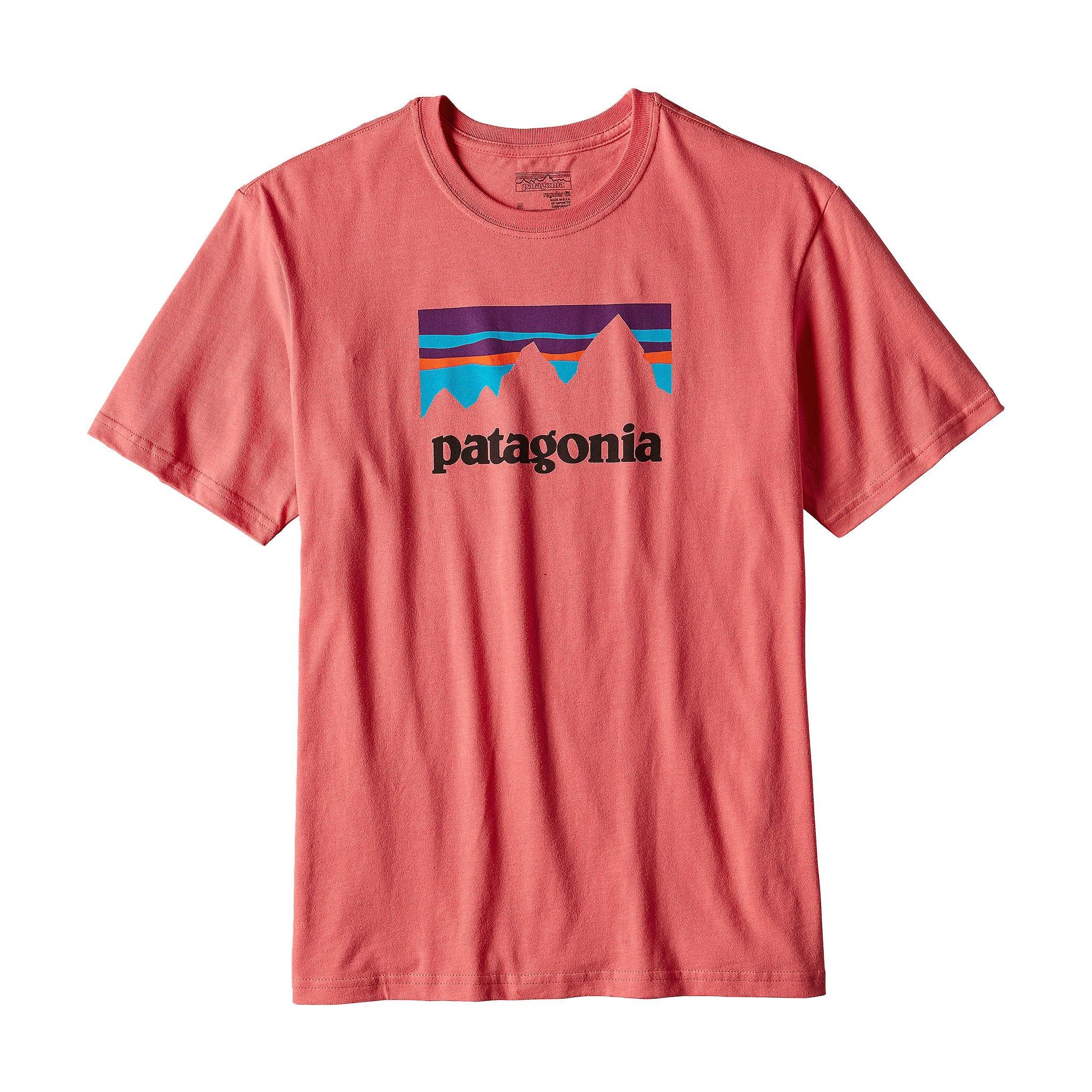 Myk og slitesterk T-skjorte i miljøvennlig materialer