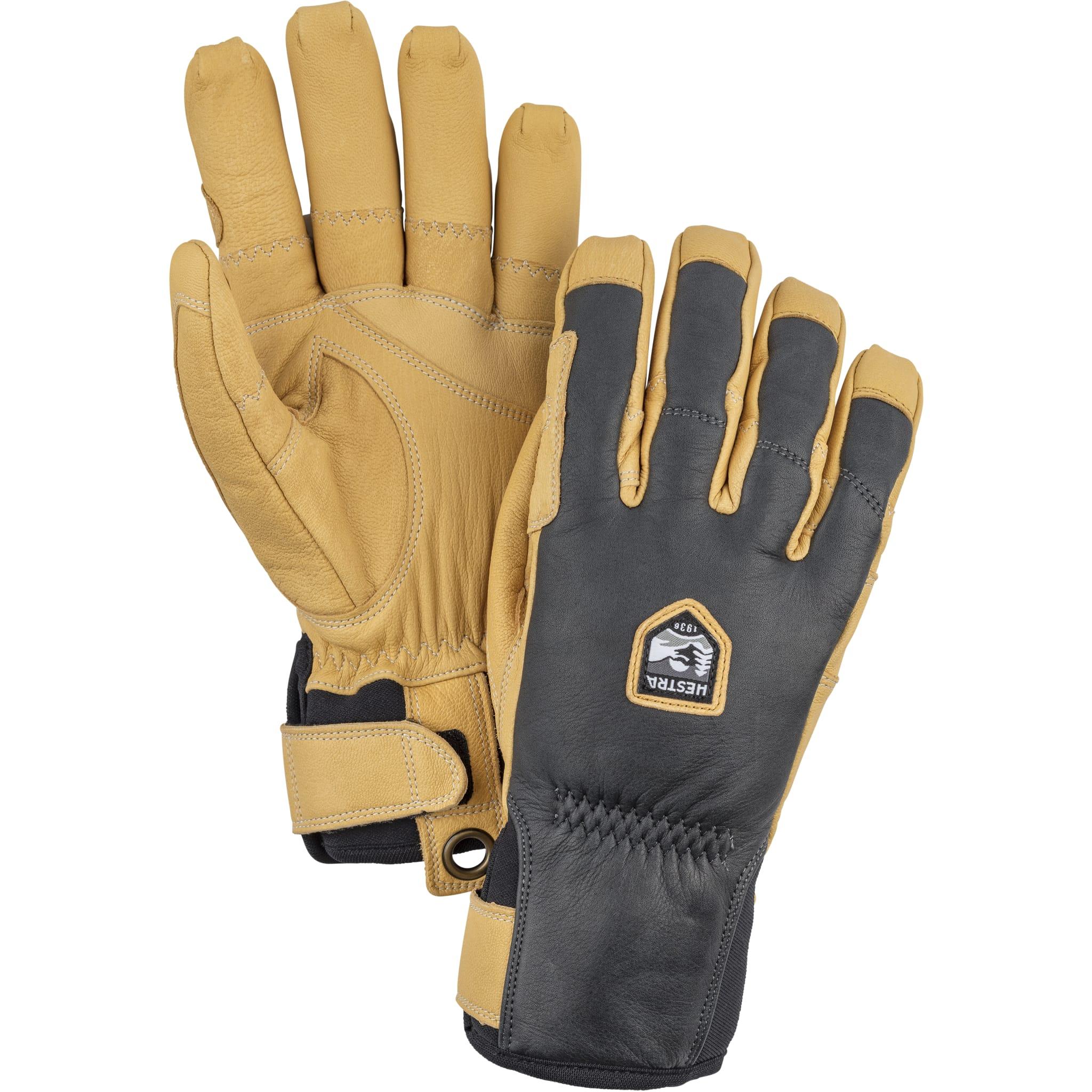 Ergo Grip Incline Gloves